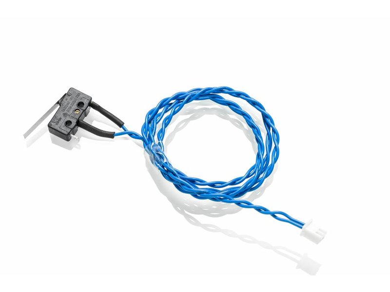 Ultimaker Limit Switch, Blue Wire (#2019)