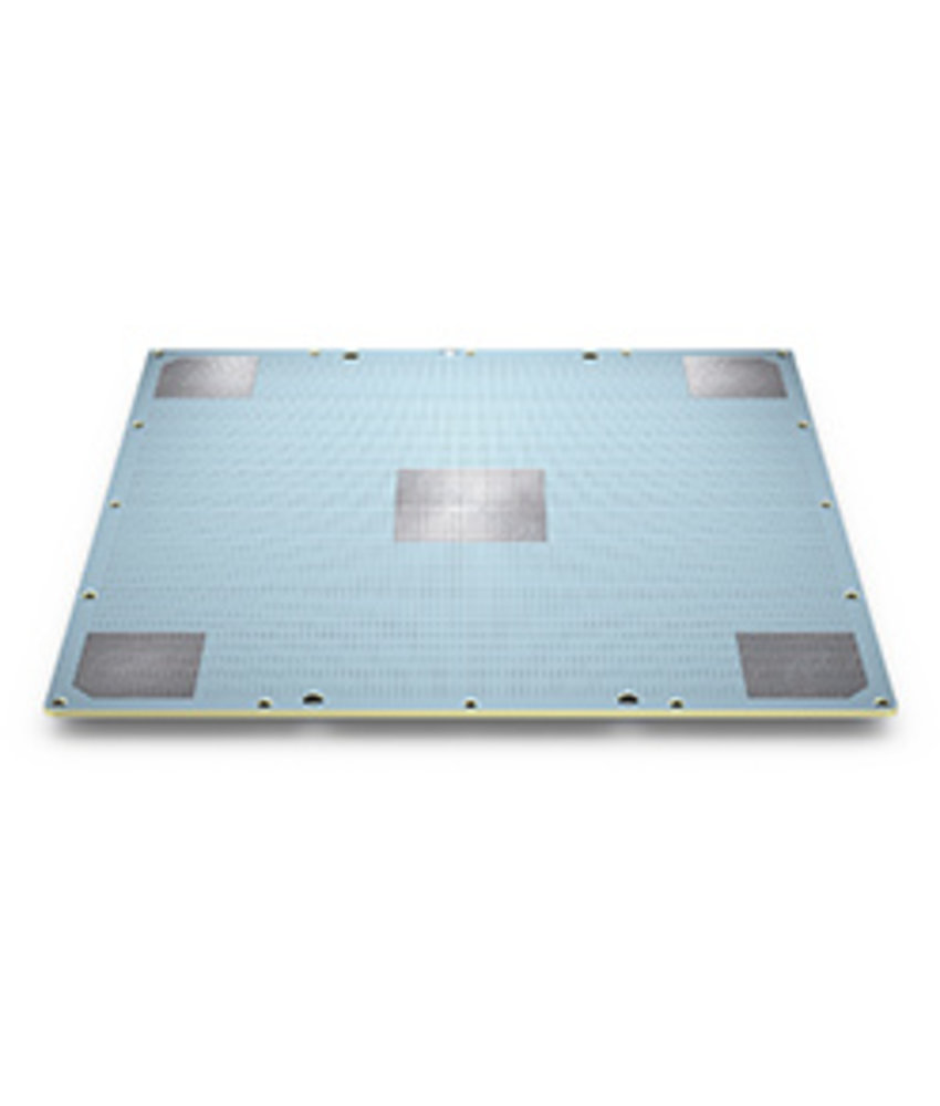 Zortrax Perforated Plate v2 M200