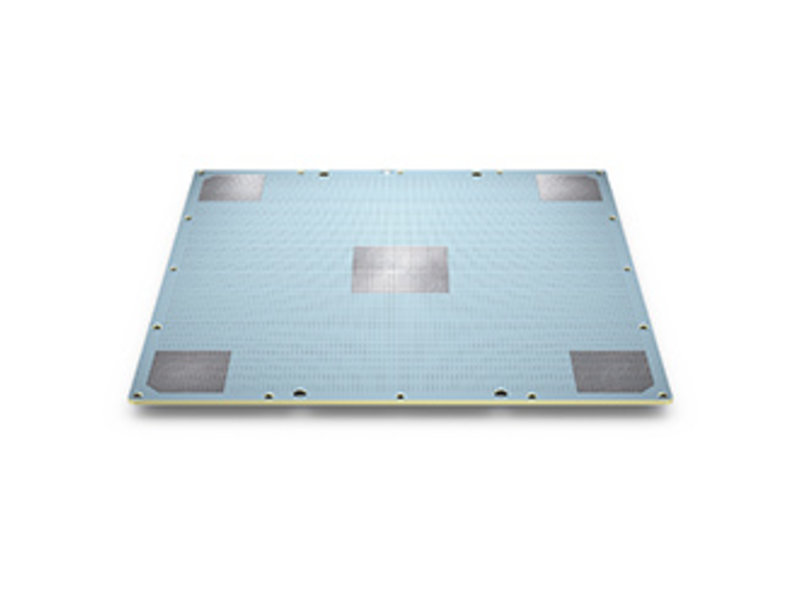 Zortrax Perforated Plate M300