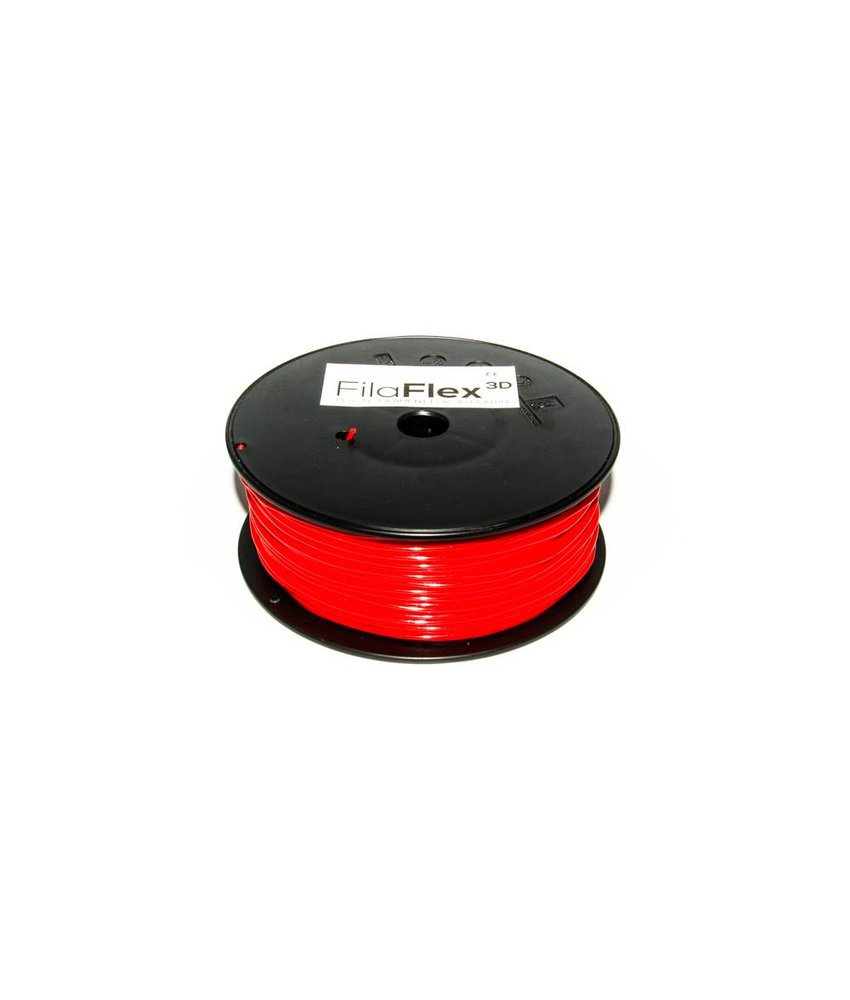 Recreus FilaFlex Red