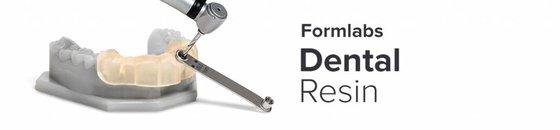 Dental Resin