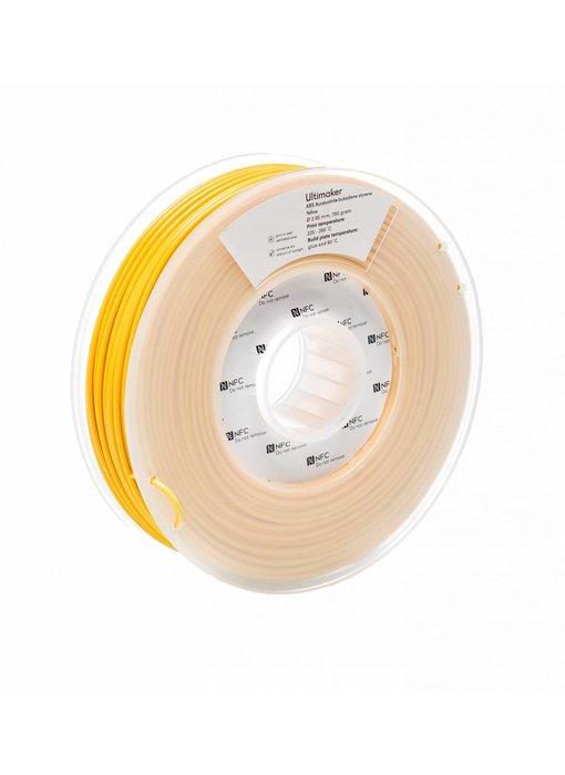 Ultimaker ABS Yellow (NFC) (#1629)