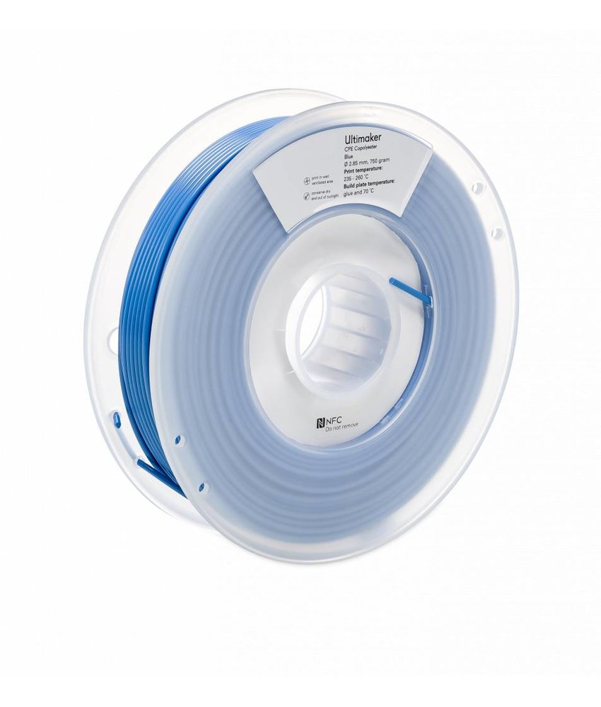 Ultimaker CPE Blue (NFC) (#1636)