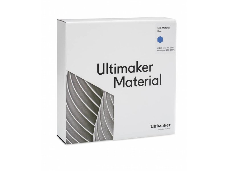 Ultimaker CPE Blue (NFC) (#1636)