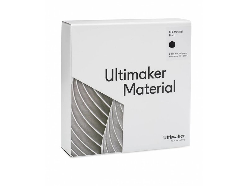 Ultimaker CPE Black (NFC) (#1631)