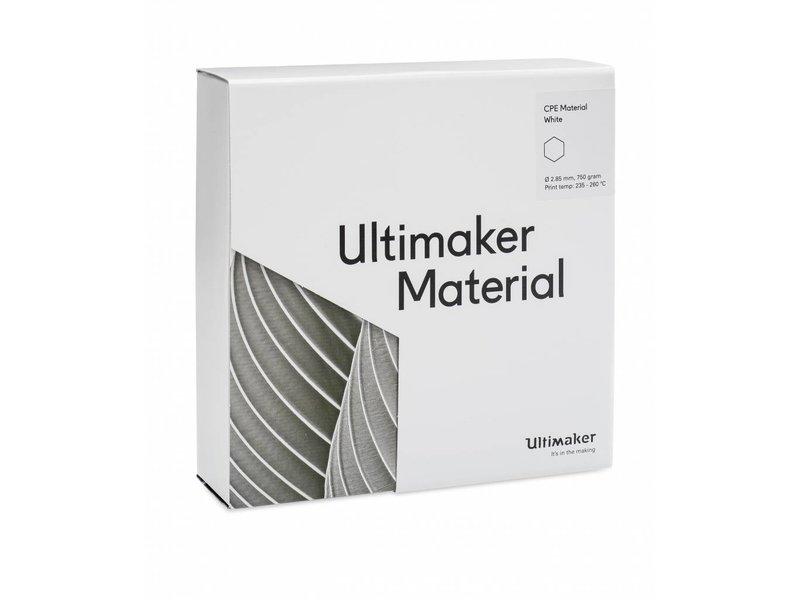Ultimaker CPE White (NFC) (#1632)