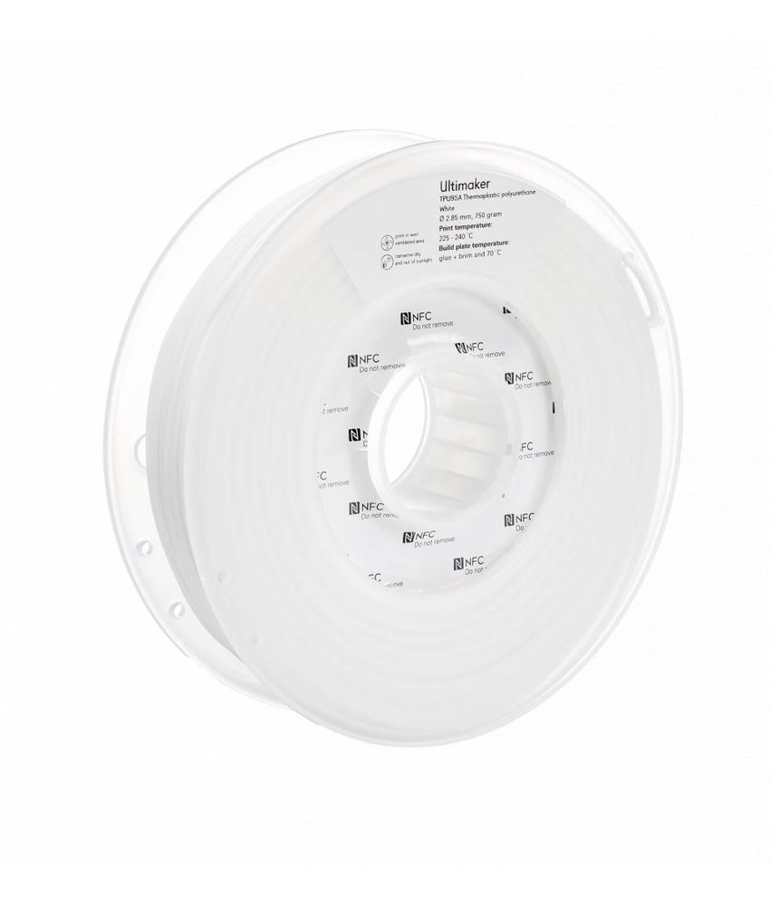 Ultimaker TPU White (NFC) (#1755)