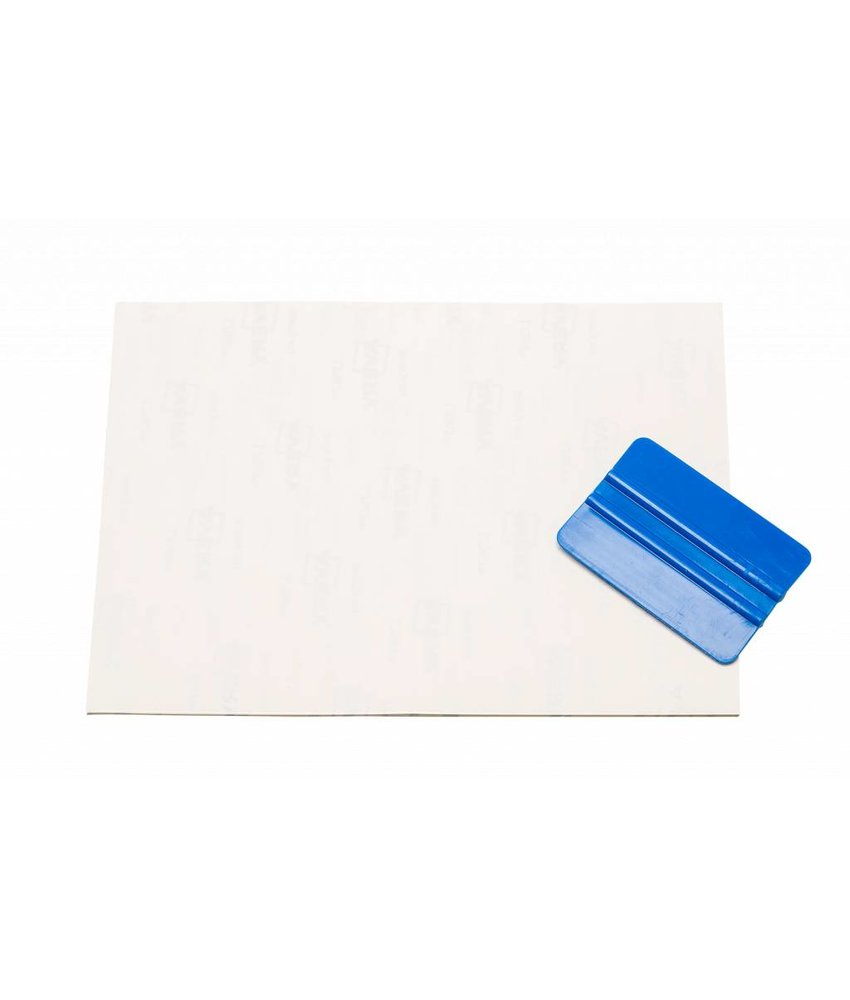 Ultimaker Adhesion sheets (#2197)