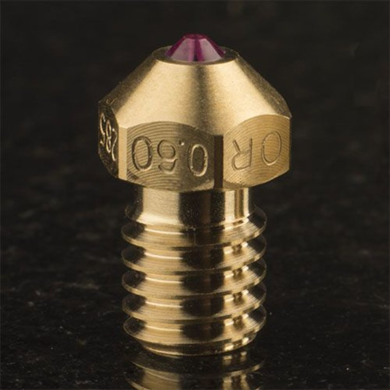 Olsson Ruby Nozzle 0.6mm