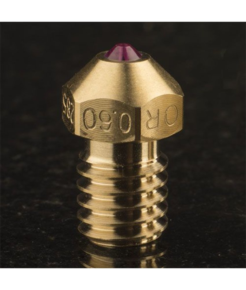 Olsson Ruby Nozzle 0.6mm