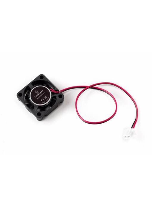 Ultimaker Hot-end Cooling Fan 5VDC 0.008A (#1330)