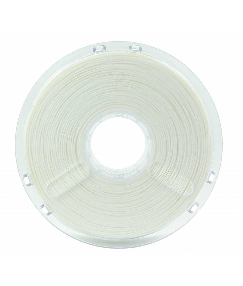 Polymaker PolyPlus PLA 'True White' - 750gr