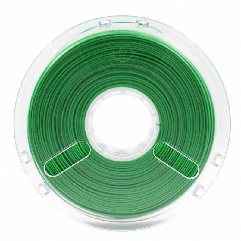 Polymaker PolyPlus PLA 'True Green' - 750gr