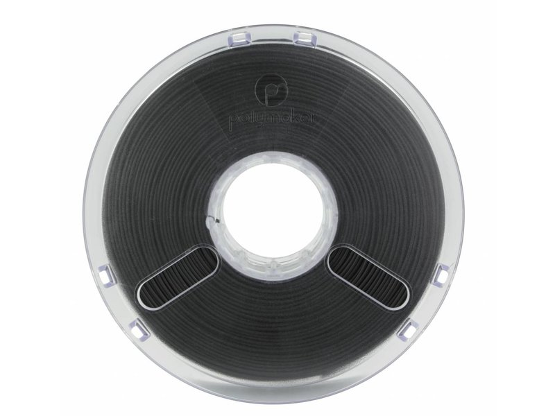 Polymaker PolyMax PLA 'True Black' - 750gr