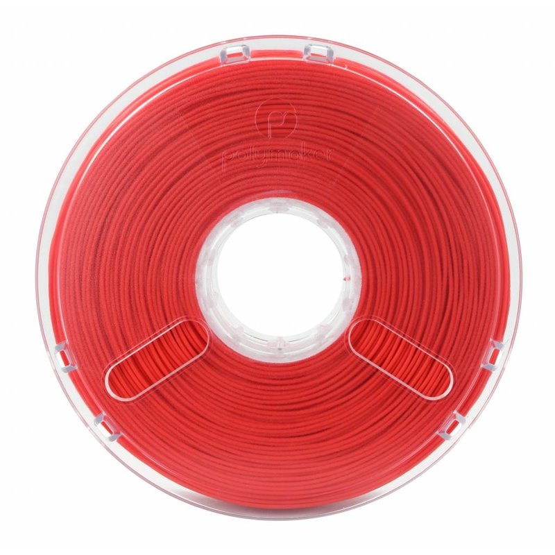 Polymaker PolyMax PLA 'True Red' - 750gr