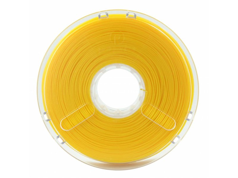 Polymaker PolyMax PLA 'True Yellow' - 750gr