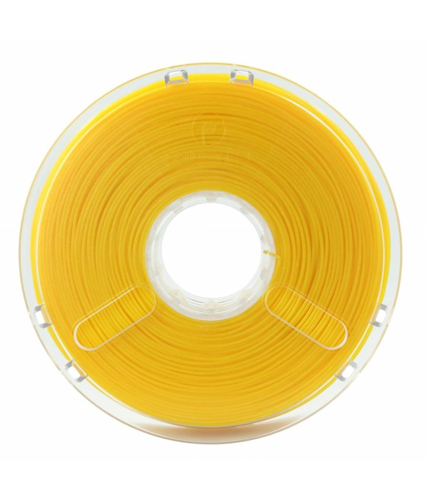 Polymaker PolyFlex TPU95 'True Yellow' - 750gr