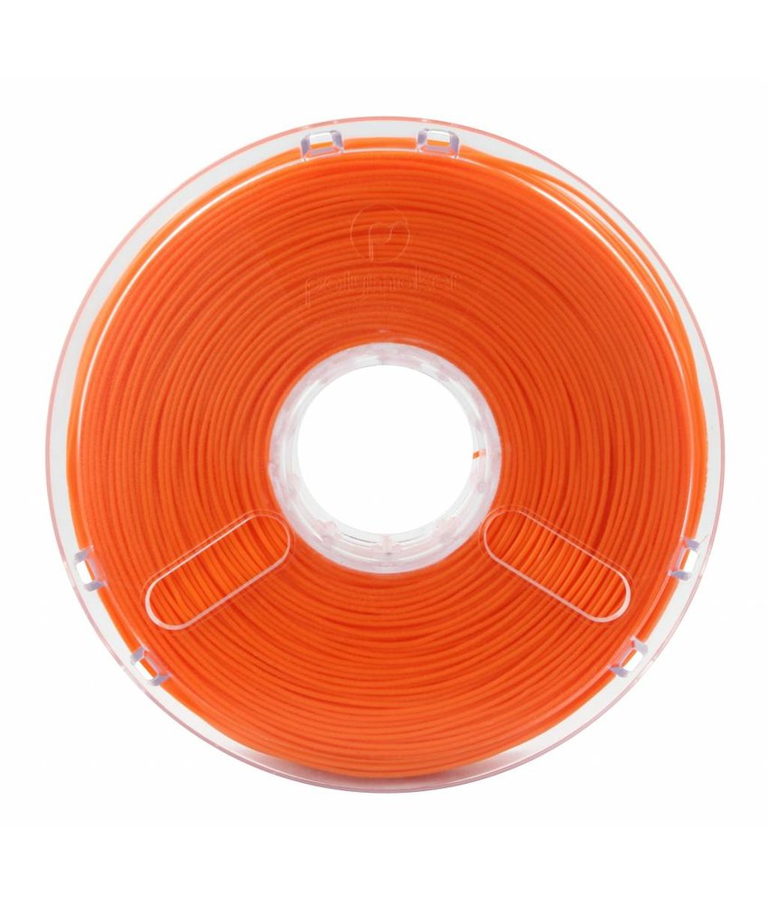 Polymaker PolyFlex 'True Orange' - 750gr