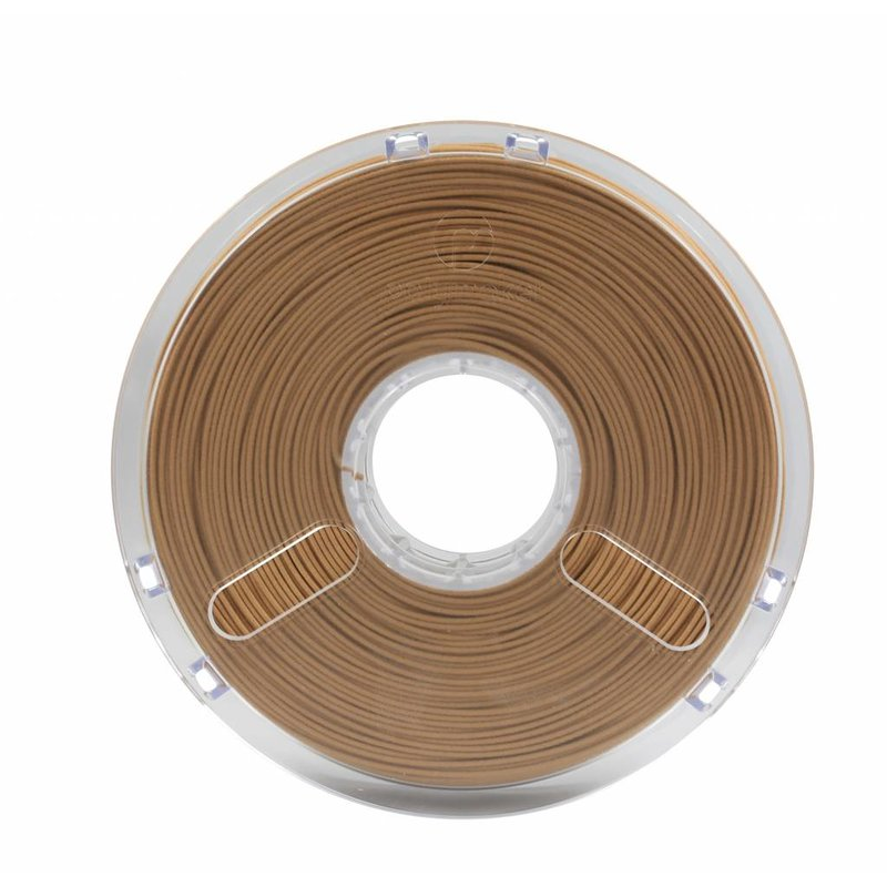 Polymaker PolyWood PLA 'Brown' - 300gr