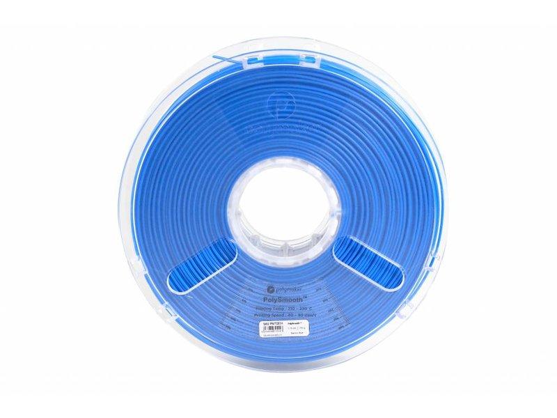 Polymaker PolySmooth 'Electric Blue' - 750gr