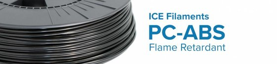 "PC-ABS ""Flame Retardant"""
