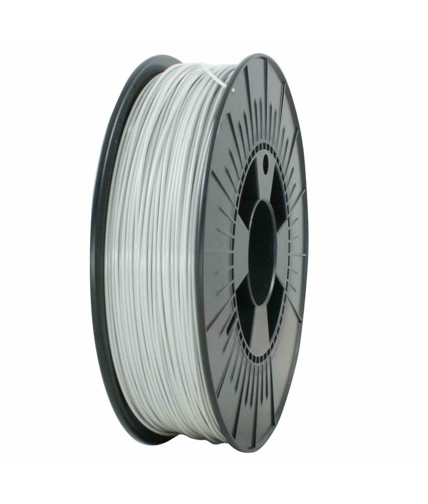 ICE Filaments PLA+ 'Galvanized Grey'