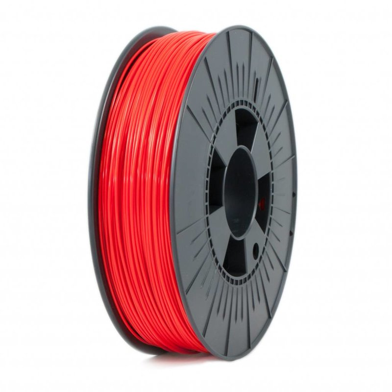 ICE Filaments PLA + 'Romantic Red'