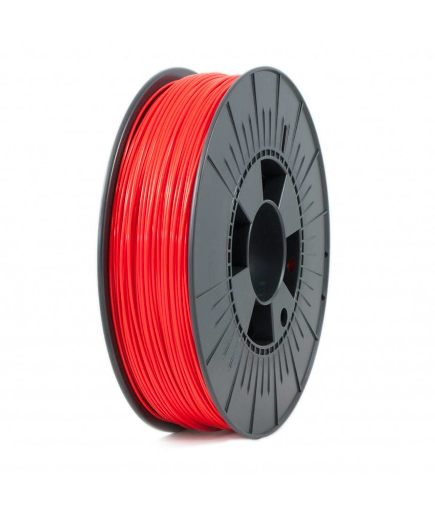 ICE Filaments PLA+ 'Romantic Red'