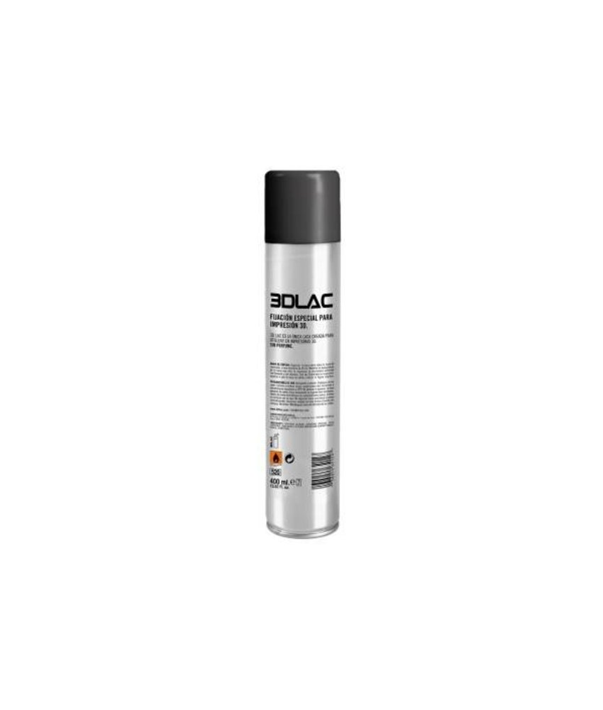 3DLAC Adhesion Spray