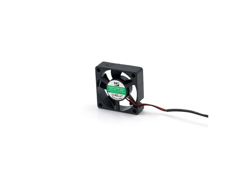 Raise3D Extruder Side Cooling Fan