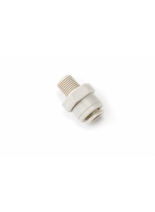 Ultimaker Feeder Quick Fit Coupling (#1016)