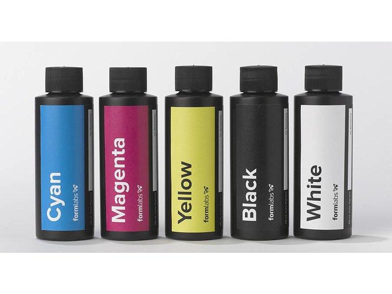 Formlabs Color Pigment Black 115mL