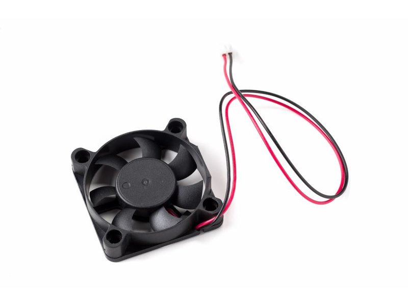 Ultimaker Print Head Fan 12V DC 1.2 W (#1075)
