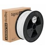 "BigRep PLA TrueBerlin ""SchneeWeiss"" 2.85mm"