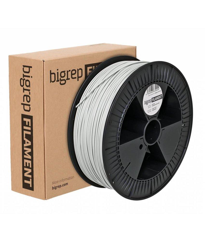 "BigRep PLA TrueBerlin ""Mauer Grau"" 2.85mm"