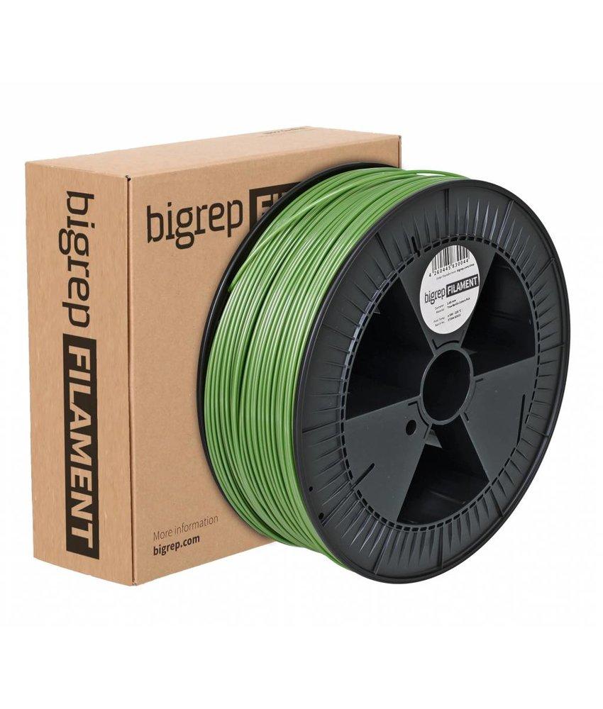 """BigRep PETG TrueBerlin """"BerlinerWeisse Grün"""" 2.85mm"""