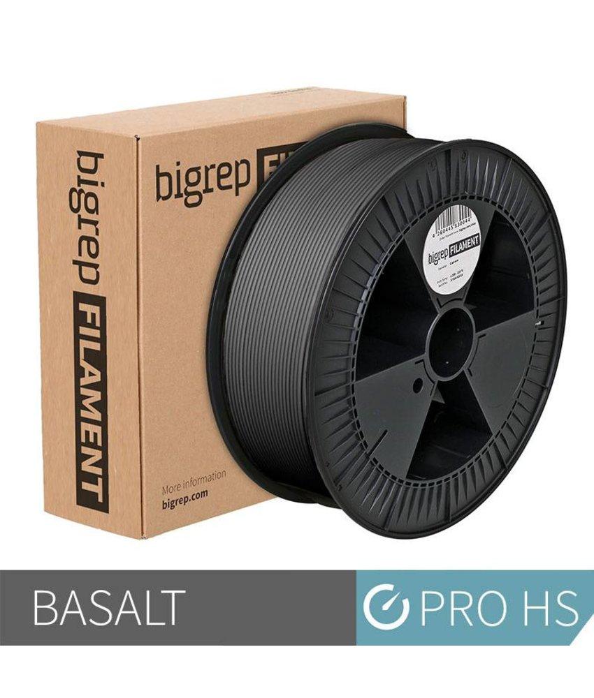 "BigRep Industrial Pro HS ""Basalt"" 2.85mm"