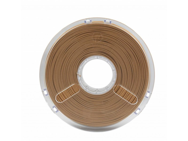 Polymaker Polywood PLA 'Brown' - 600gr