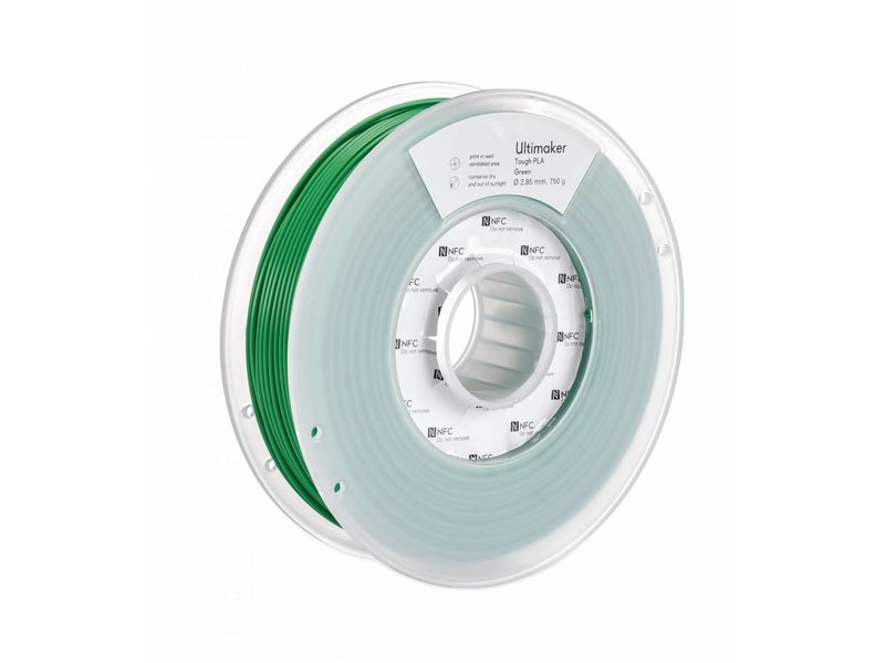 Ultimaker Tough PLA Green (NFC) (#202303)