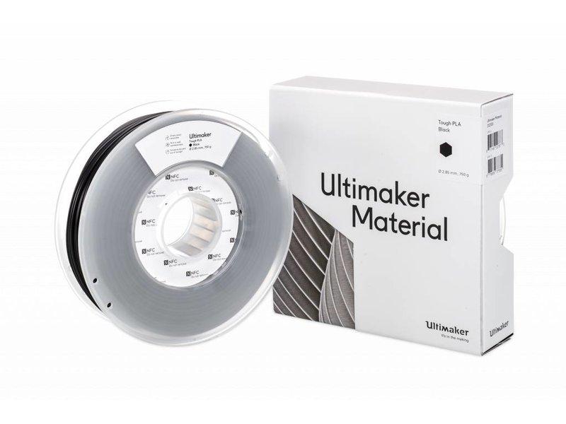 Ultimaker Tough PLA Black (NFC) (#202300)