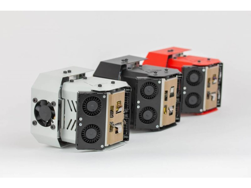 3DGence Printing Module HT