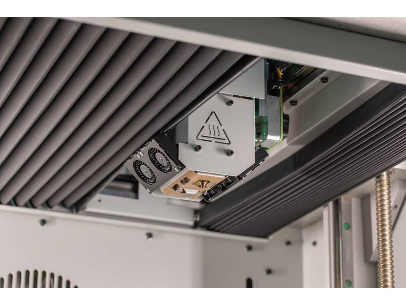 3DGence Printing Module Pro