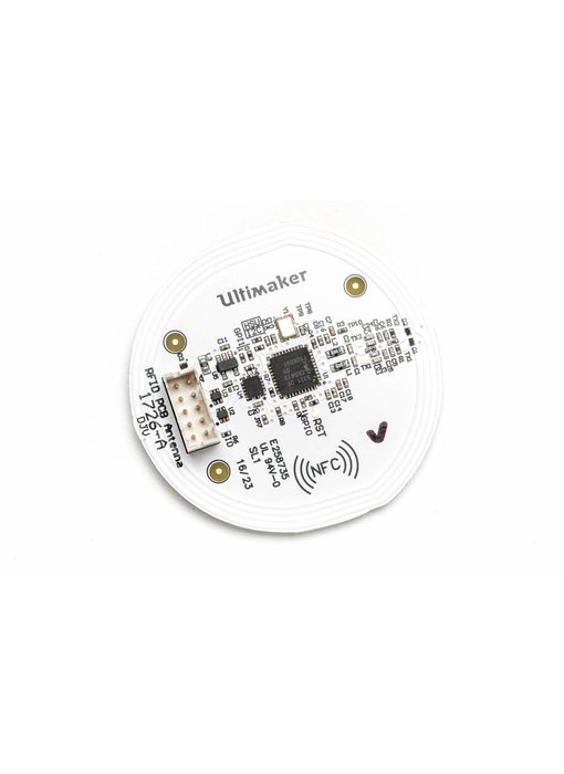 Ultimaker NFC PCB Antenna (#1726)