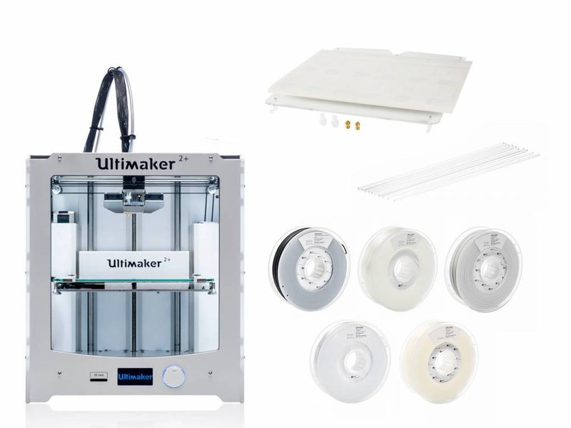 Ultimaker 2+ Advanced Pack
