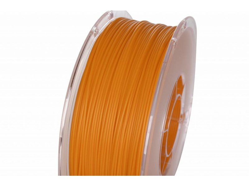 Polymaker PolyLite PLA True Orange 1kg