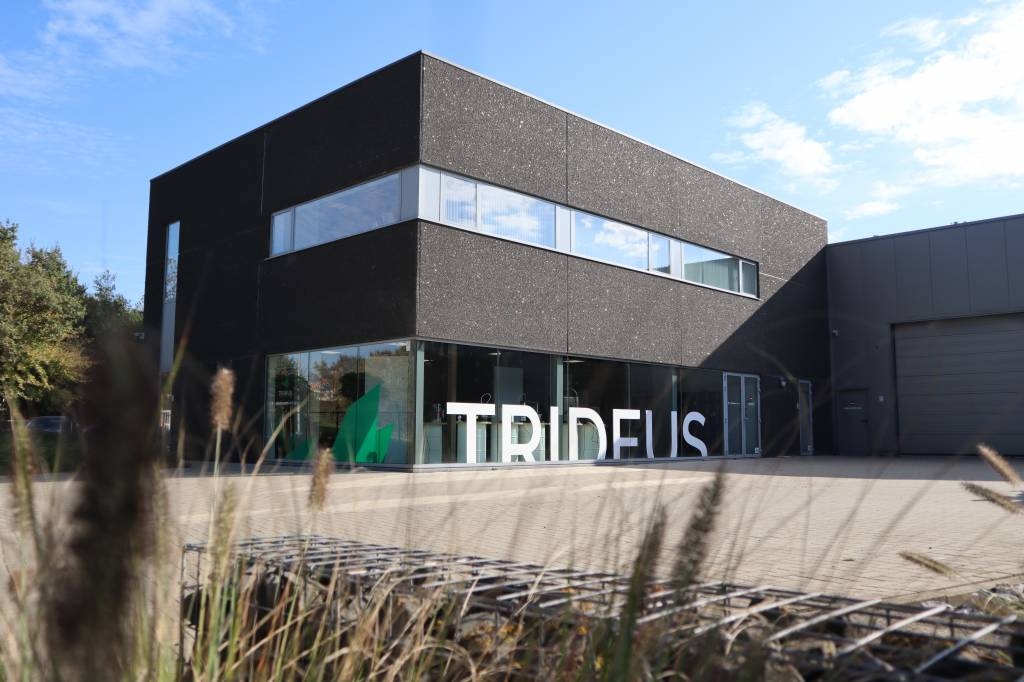 Trideus: your Limburg guide in the world of 3D printing