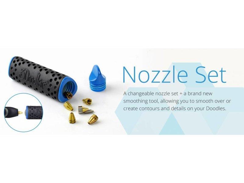 3Doodler Create Nozzle Set