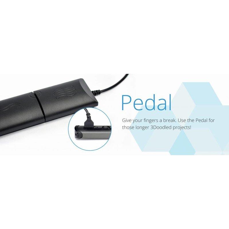 3Doodler Create Pedal