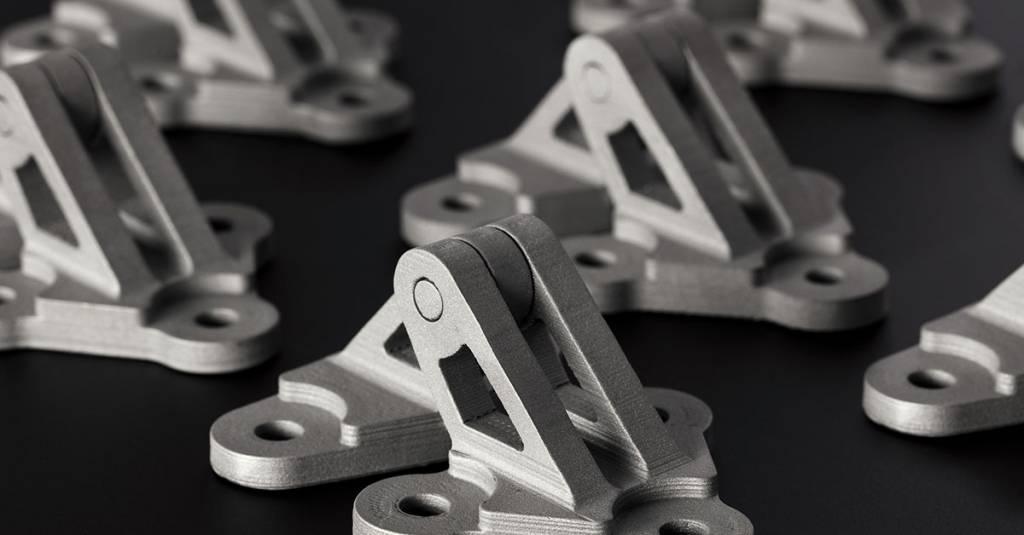 3D-metaalprinten: infosessies