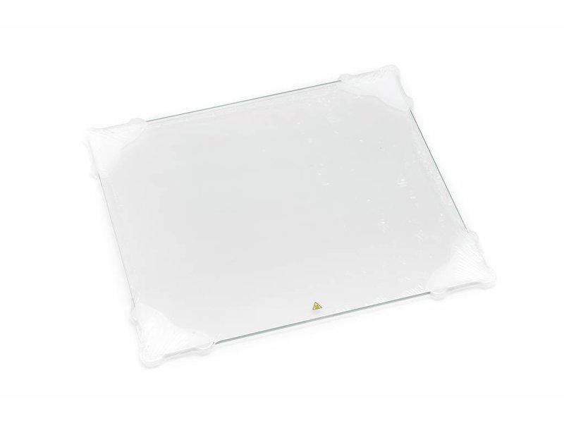 Ultimaker Packaged Glass Plate (#214421)